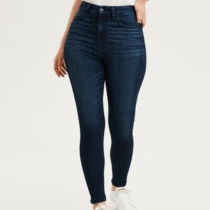 Ne(x)t level curvy highest waist jegging